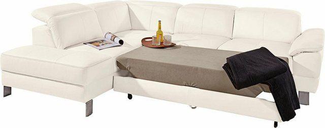 Couch Mit Bettfunktion Und Stauraum