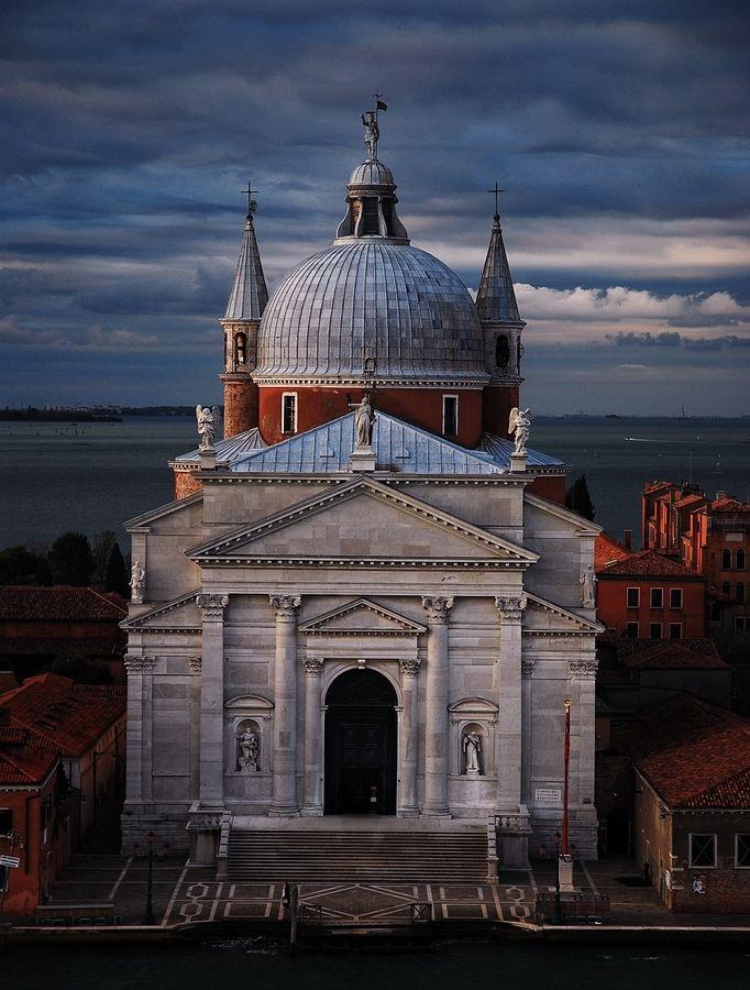Il Redentore, Venezia / Andrea Palladio