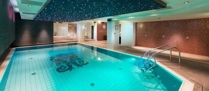 Luxury wellness & Spa hotel amsterdam | Grand Hotel Amrâth Amsterdam