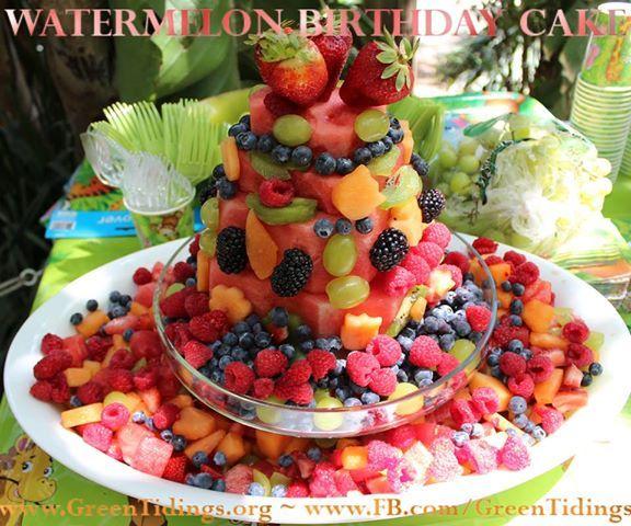 Paleo 100 Fruit Cake