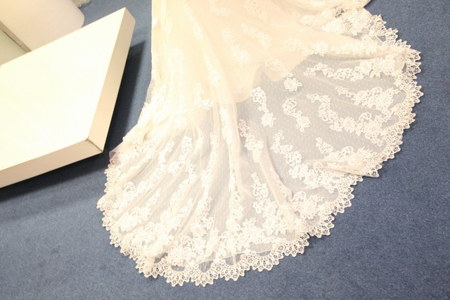 we love this lace detail