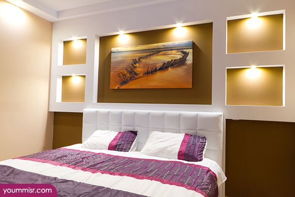 Interesting Bedroom Furniture Designs Throughout Decor