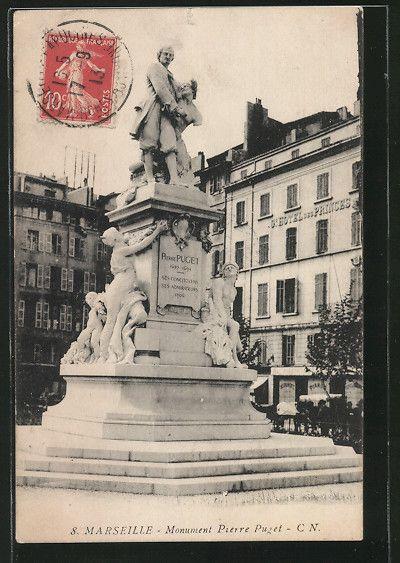 Boutique en ligne pour Cartes Postales Anciennes. Cartes postales de Code postal 13... Bouches ...