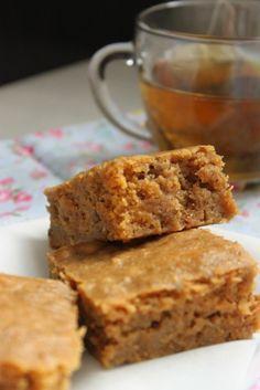 Gâteau moelleux à la pomme et poudre d'amande (sans lactose sans beurre ni oeuf)