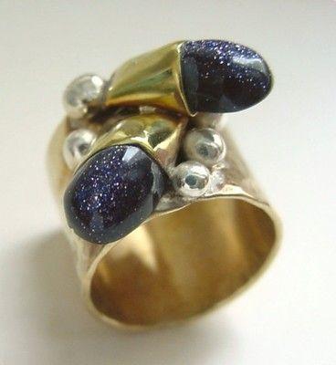 Atelier Glass Design - Autorski Blaufluss