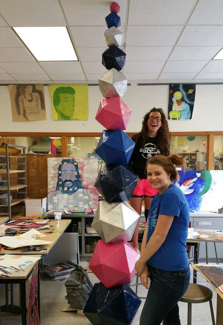 13 Things You Need to Know Your First Year of Teaching High School Art