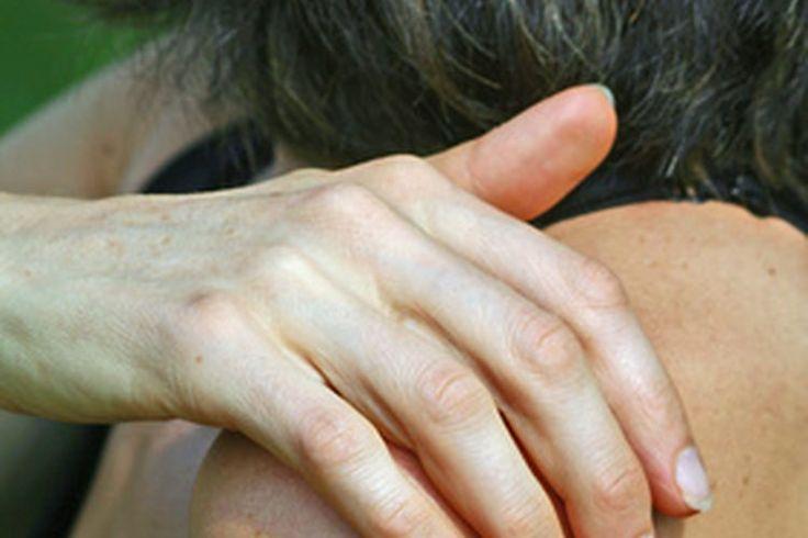 Cómo saber si tienes un desgarro en el manguito rotador | Muy Fitness