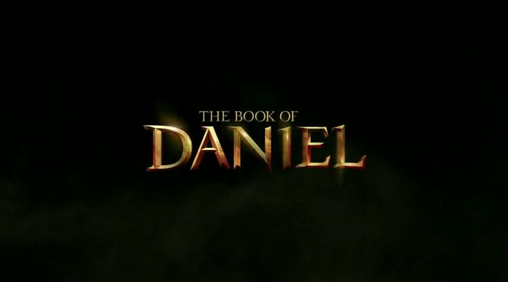 Great movie to watch with the kids - The Book of Daniel - Official Trailer | get more homeschool resources at Table Top Teaching @ www.t3hea.com