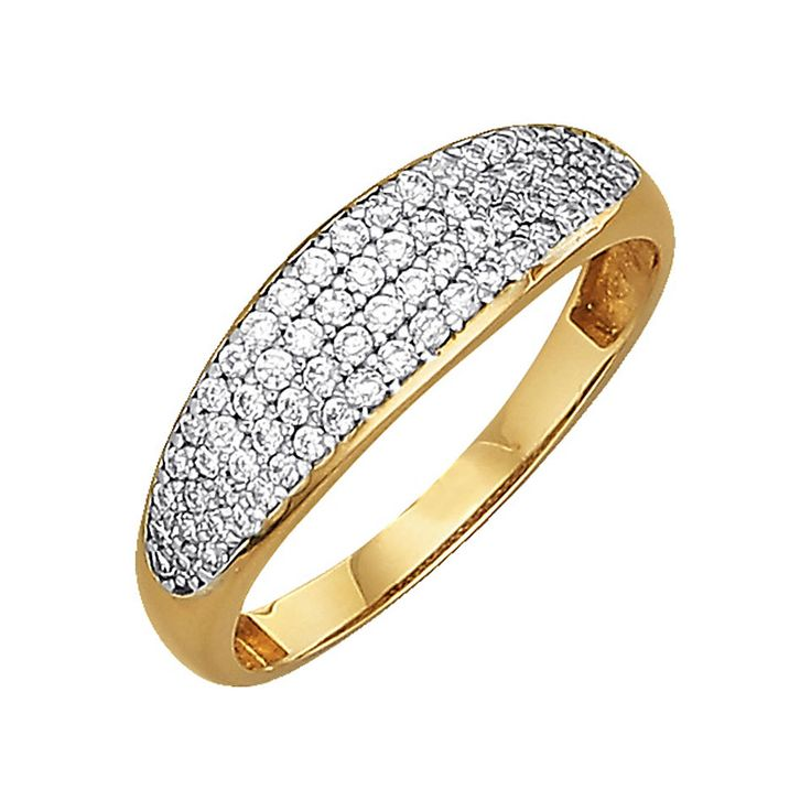 Jacques Lemans Ring »375/- Gold« Jetzt bestellen unter: https://mode.ladendirekt.de/damen/schmuck/ringe/goldringe/?uid=f14dbe93-4df1-55d4-8154-3e7e118a6592&utm_source=pinterest&utm_medium=pin&utm_campaign=boards #schmuck #ringe #keine #goldringe