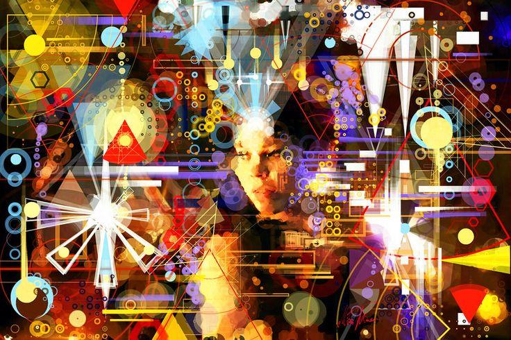 Dreamkeeper by Mishelangello.deviantart.com on @DeviantArt