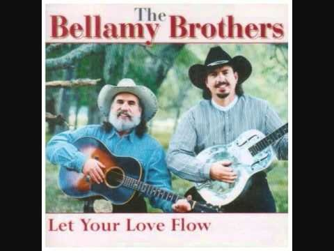 Bellamy brothers redneck girl lyrics