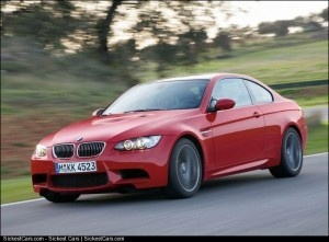 2008 BMW M3 UK Pricing Announced - http://sickestcars.com/2013/06/02/2008-bmw-m3-uk-pricing-announced/