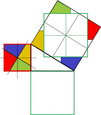 64 best Pythagorean Theorem Proofs images on Pinterest - pythagorean theorem worksheet