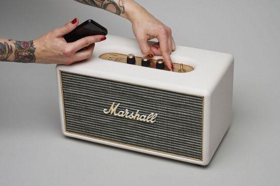 Marshall Blue Tooth speaker