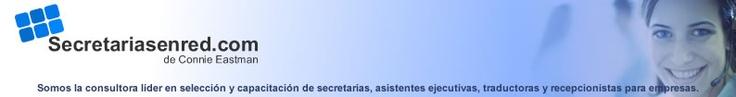 Busqueda y selección de secretarias y asistentes bilingües.