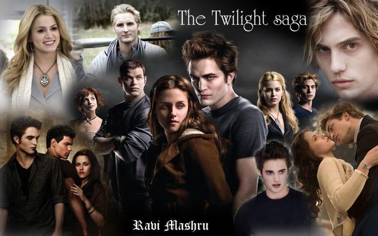 Twilight Saga  | The Twilight Saga Wallpaper | The Twilight Saga Desktop Background