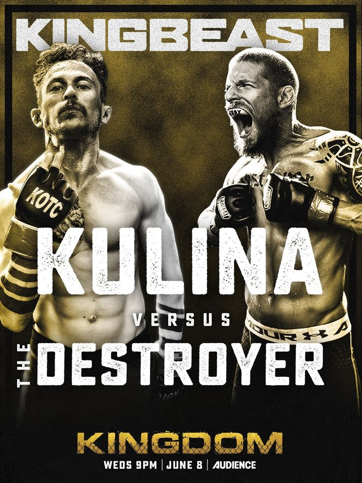 A breakdown of the matchup between Ryan Wheeler and Jay Kulina for the King Beast Lightweight title