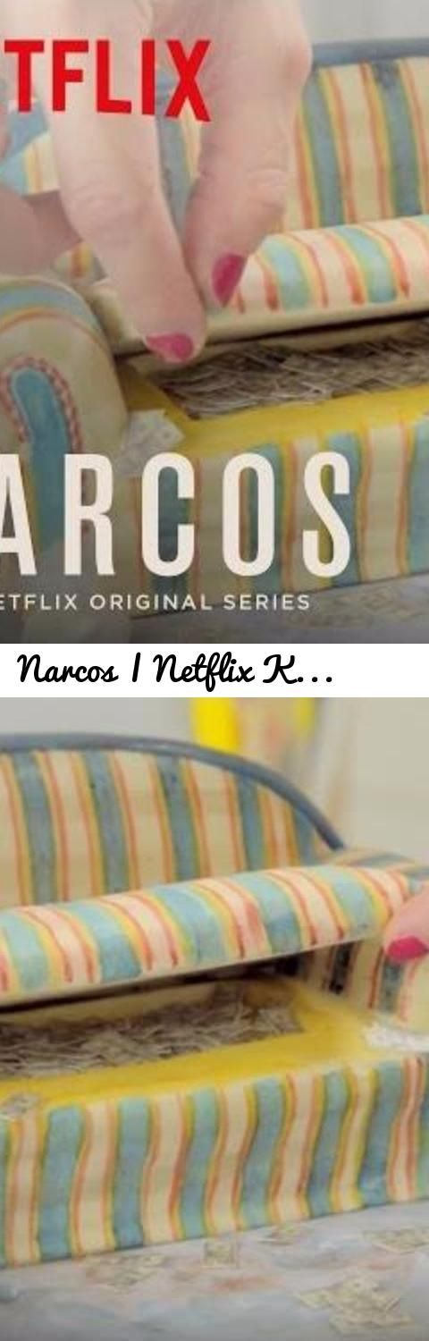 Narcos | Netflix Kitchen: Narcos Couch Cake | Netflix... Tags: Netflix, Trailer, Netflix Original Series, Netflix Series, television, movies, streaming, movies online, television online, documentary, comedy, drama, 08282016NtflxUSCAN, watch movies, Narcos, Netflix Kitchen, Narcos Couch, Pablo Escobar, Cooking, Recipe, Cake, Food, Food