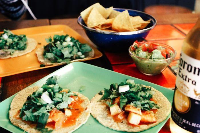 Mexikanisch essen gehen in Berlin, Berlin Chaparro, mexikanisches Essen in Berlin