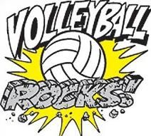 Image result for VOLLEYBALL CAMP clipart
