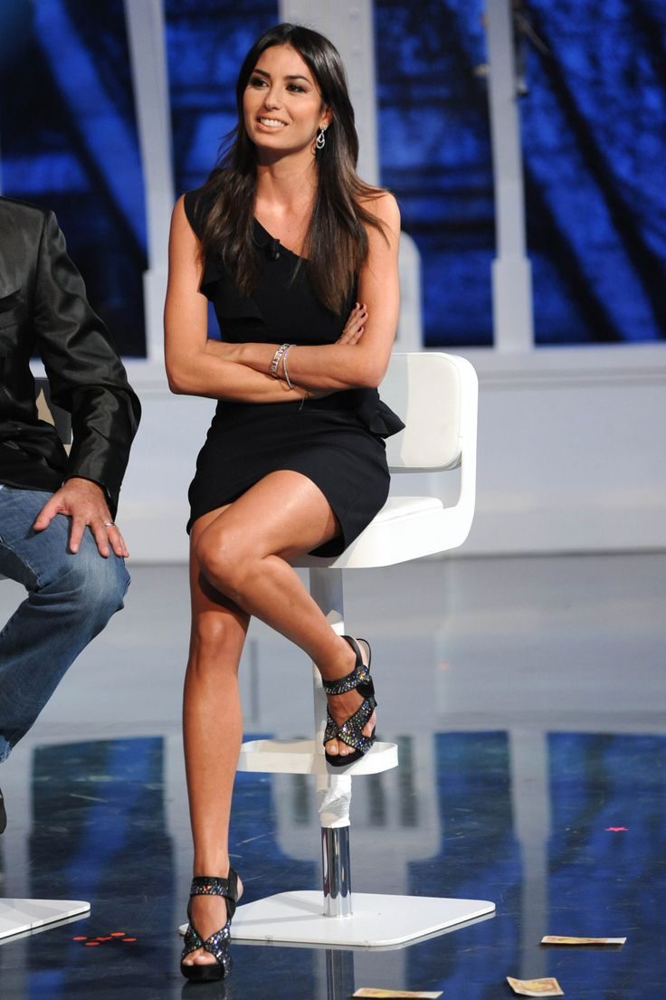 Image result for ELISABETTA GREGORACI