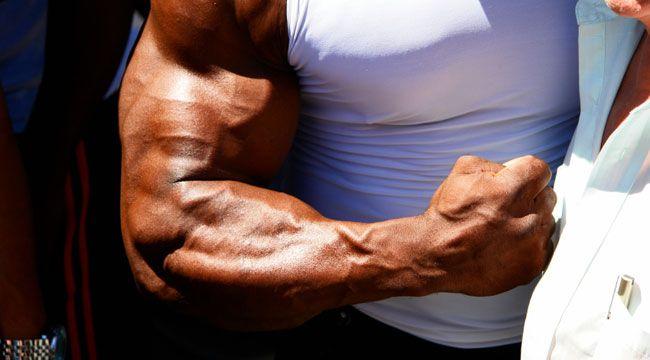 Training Techniques For Bigger Forearms & Calves