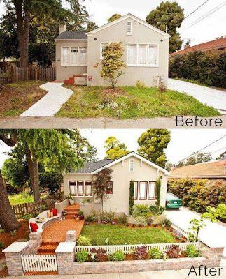 313 best Backyard design ideas images on Pinterest | Backyard deck ...