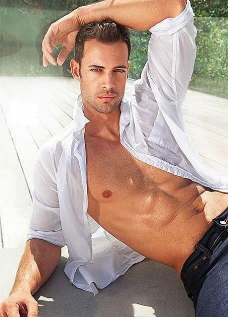 William Levy william-levy-si-por-favor