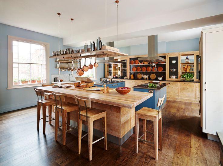 413 best Küche Designs 2018 images on Pinterest   Interiors, Kitchen ...
