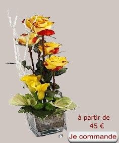 A FLEUR D EAU - Fleuriste livraison fleurs vente en ligne