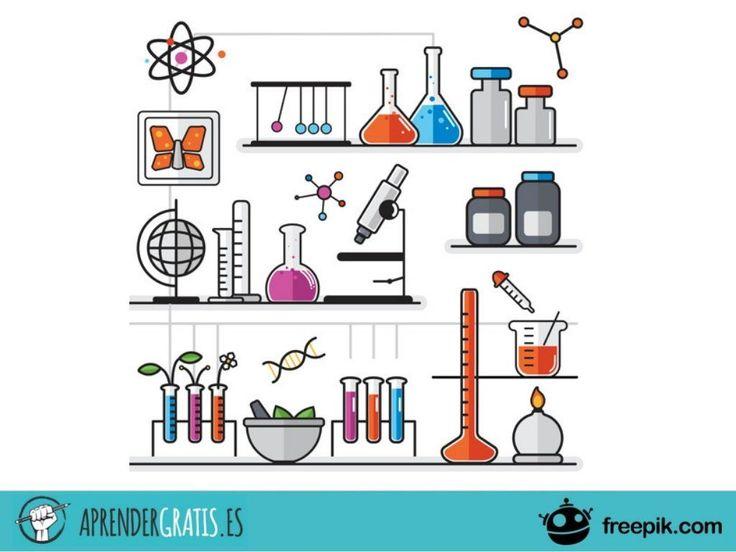 Pin En Química