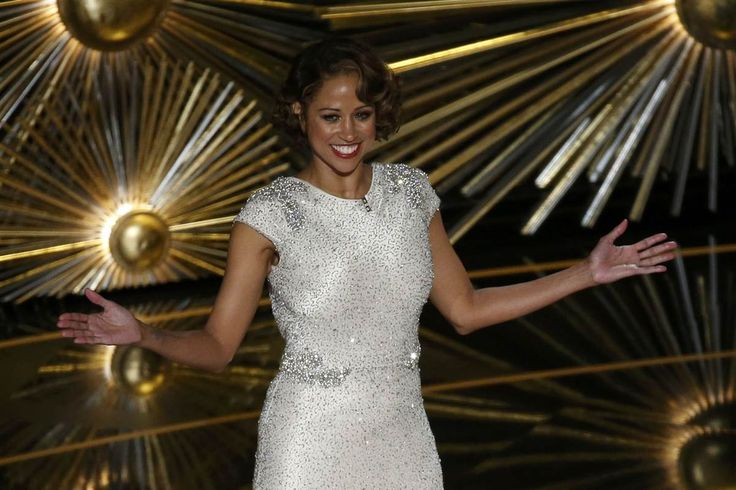 Stacey Dash's Oscars appearance confused audiences of the 88th Academy Awards, given her earlier criticisms of awards for black actors.