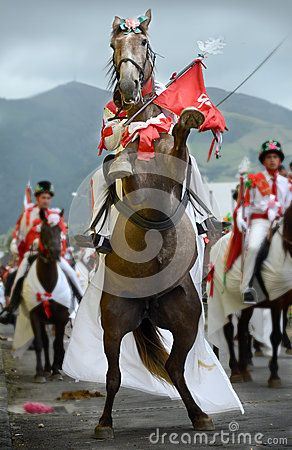 Festa Das Cavalhadas De Sao Pedro - Download From Over 25 Million High Quality Stock Photos, Images, Vectors. Sign up for FREE today. Image: 42855273