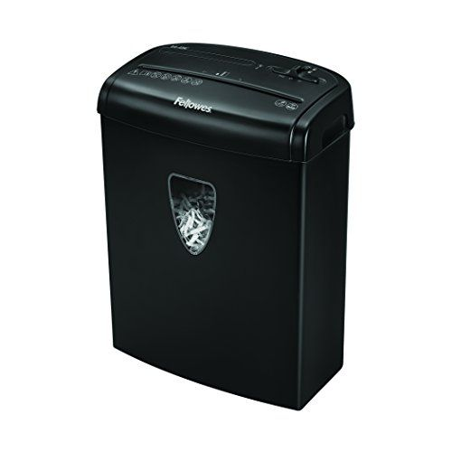 Anytime it comes to very good and inexpensive product, you really need to take a glance  at the Fellowes Powershred H-8C 8-Sheet Cross-Cut Home and Deskside Paper Shredder with Safety Lock (4684301) . Lots of purchasers have reported many Excellent things about Fellowes Powershred H-8C 8-Sheet...