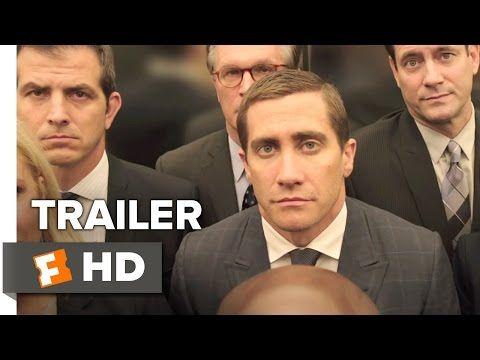 Demolition Official Trailer #1 (2016) - Jake Gyllenhaal, Naomi Watts Movie HD - YouTube