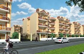 Amrapali Leisure Park intensify the launch of exquisite residential society at Noida Extension offering great features in 25 acres of land induced with 2/3 BHK apartments.
