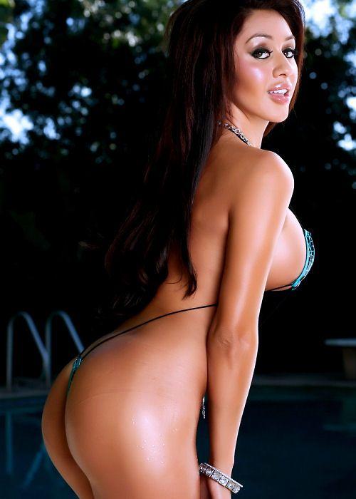 Bikini joselyn cano