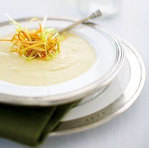 apple pear parsnip soup vegetarian soup recipe two peas parsnip soup ...