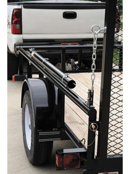 5201000 Ez Gate Trailer Tailgate Assist In 2019