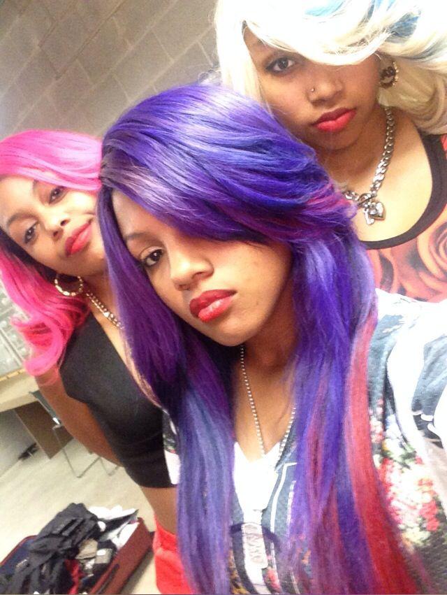 316 Best Omg Girlz Images On Pinterest Omg Girlz Baddies And Cool