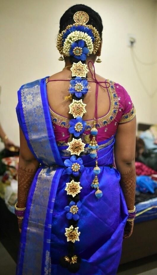 Alternate bright and jeweled flowers. www.shopzters.com