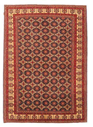 Afghan Khal Mohammadi-matto 209x296