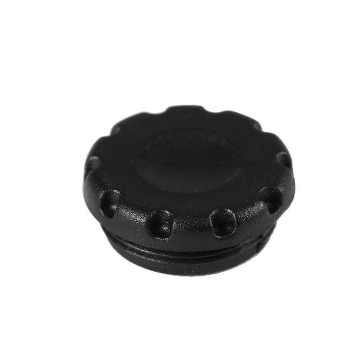 Camera Accessories 10-Pin Remote Flash PC Sync Terminal Cap Cover SET for Nikon D700 D300 D200 D2X FUJI S3 S5 Pro