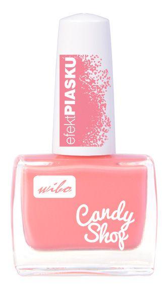 Lakier Candy Shop - kolor nr 1 - morelowy nektar