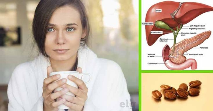What Just 2 Cups of Coffee a Day Is Doing To Your Liver <3 via @eatlocalgrown