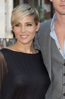 Elsa Pataky LOVE, her hair!