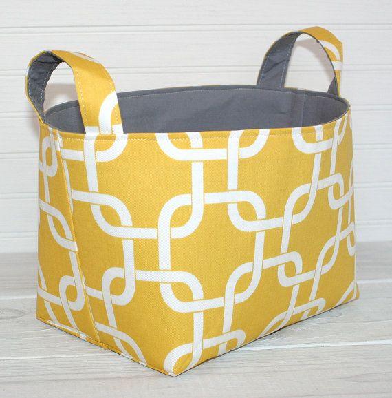 Basket, Organizer, Storage Bin, Nursery Decor, Home Decor