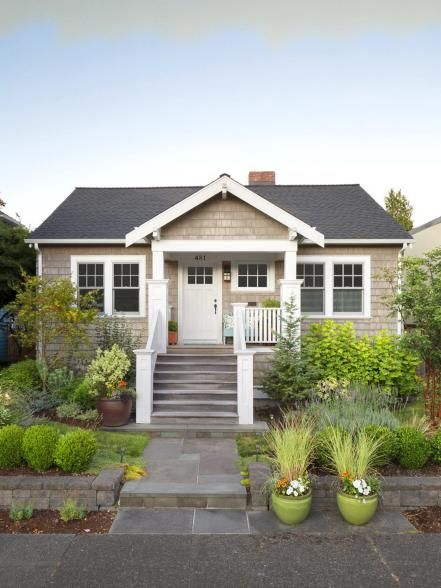 HGTV Magazine took a spin through Seattle to round up eye-catching houses loaded with inspiring ideas.