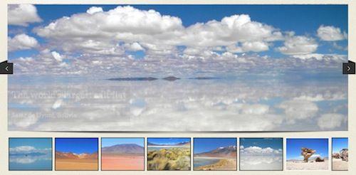 How Should you Design Portfolio Websites for Photographers