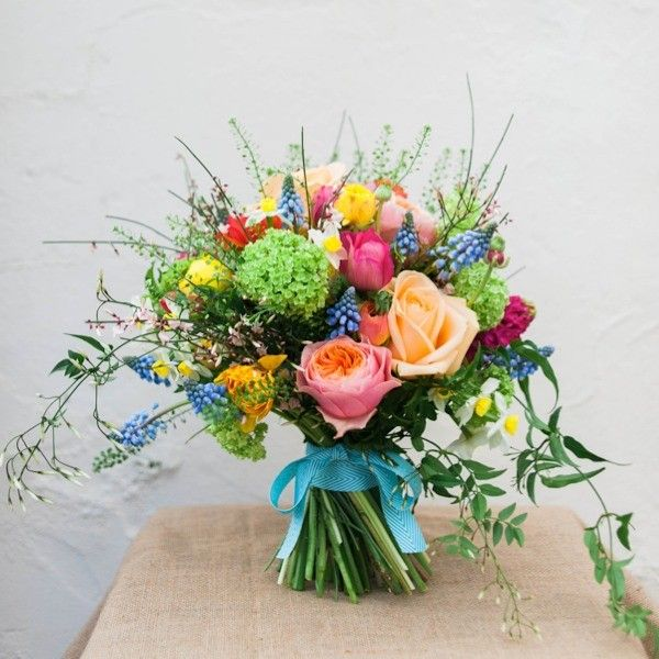 84 best flowers for weddings images on pinterest flower find seasonal flowers for your wedding bouquet junglespirit Gallery
